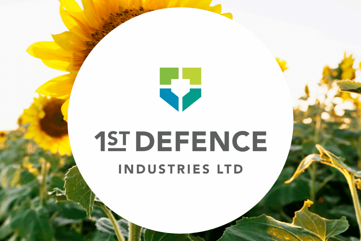 1st defence industries pest control marketing web design