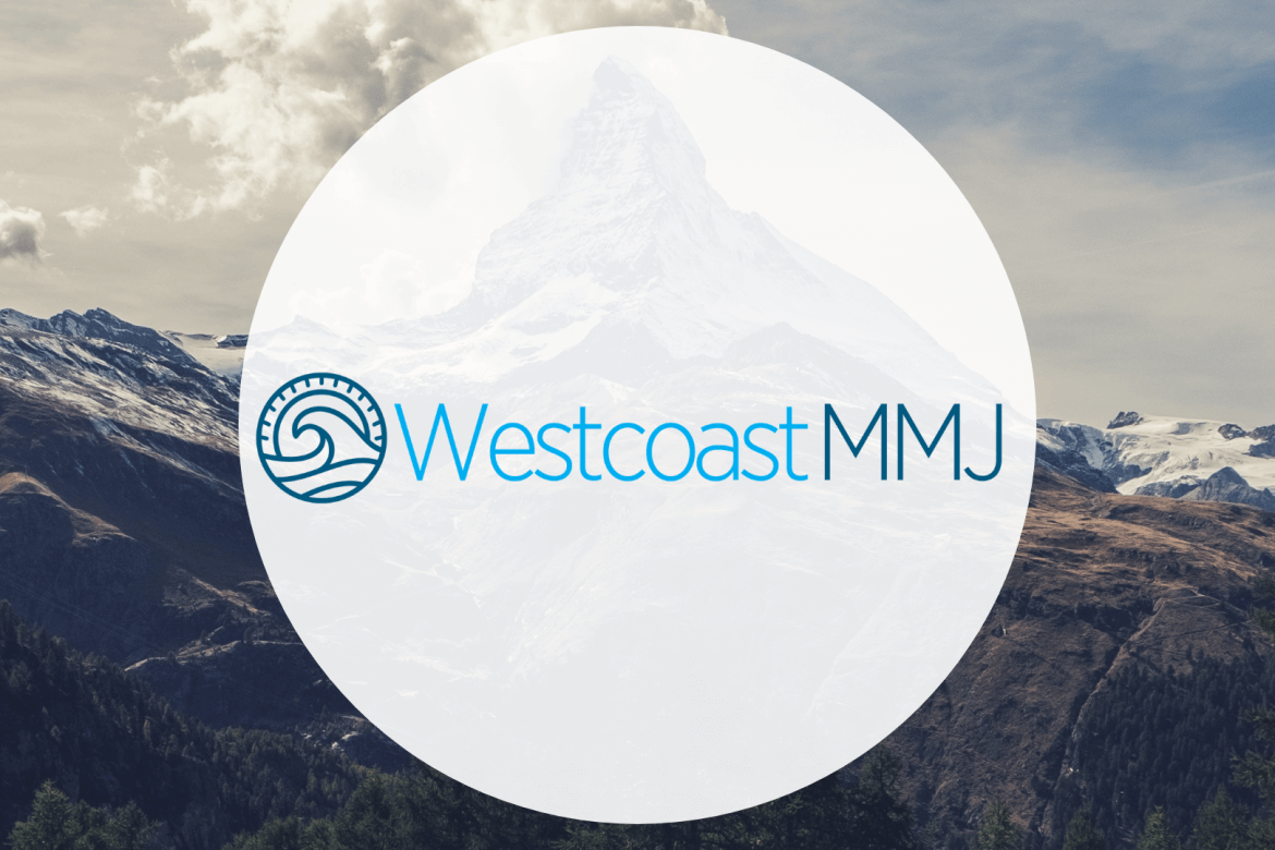west coast mmj online disepsnary marketing web design
