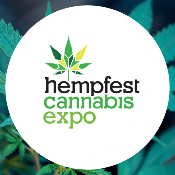 hempfest canada cannabis tradeshow web design